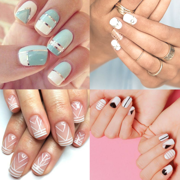 NAIL ART FOR EVERY BRIDE!