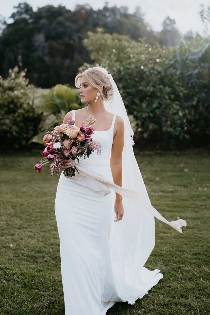 Byron bay bride 2021