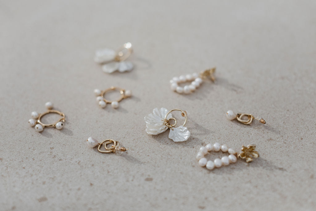 BYRON BAY WEDDING JEWELLERY