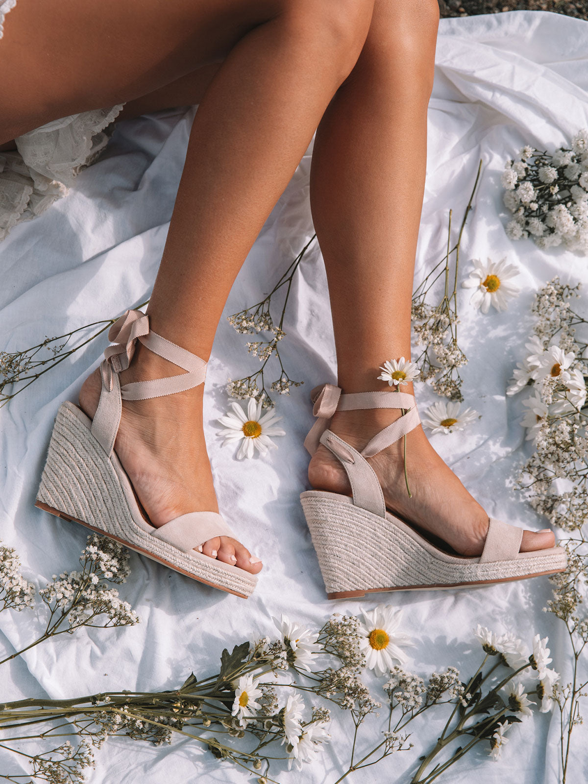 15 Things All Brides Regret After Buying Their Wedding Shoes