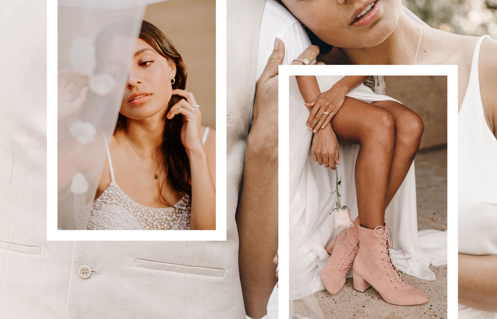 Forever Soles Bridal Shoes 2020 collection