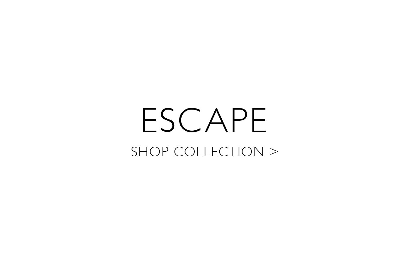 Forever Soles - Escape Collection