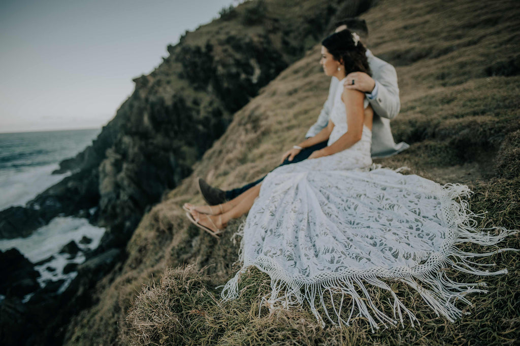 BYRON BAY BRIDE