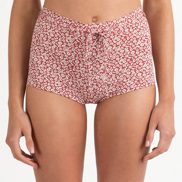 Pansy Surf Short