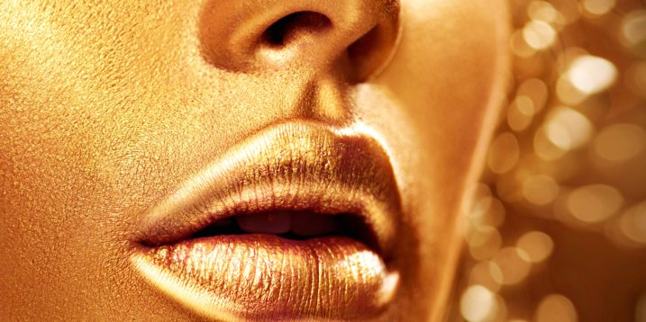 Came Through Drippin': Why Gold is the ULTIMATE Skin Addiction