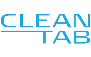 CleanTab Essenstablett Logo