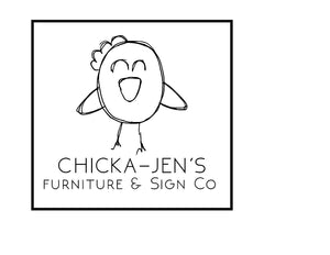 Chicka-Jen's Furniture & Sign Co.
