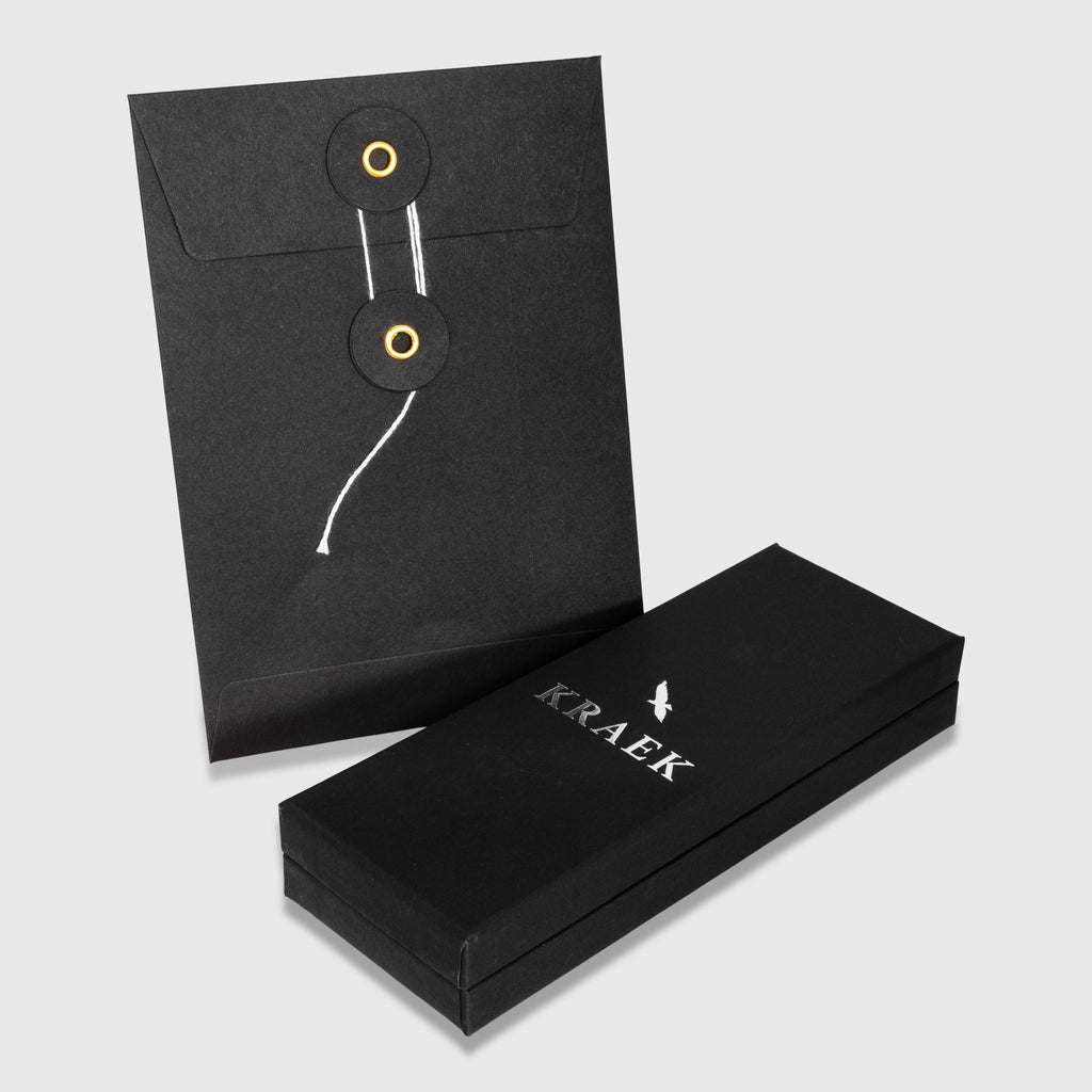 KRAEK - Gift package - For straps and watches