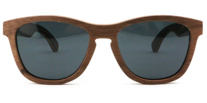 Leven // Walnut Wood // Polarized - SOL Stoked On Life  - 2