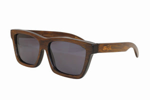 Detroit // Brown Bamboo // Polarized - SOL Stoked On Life  - 2