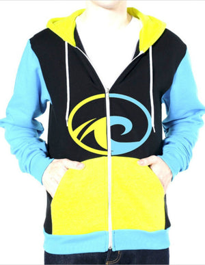 SOL GameChanger Hoodie (Limited Edition) - SOL Stoked On Life  - 1