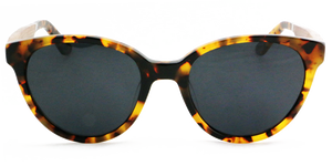 Hayden // Tortoise Acetate & Wood // Polarized - SOL Stoked On Life  - 1