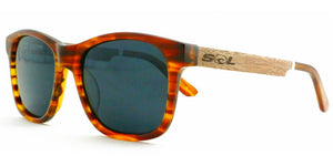 Magz // Silk Acetate & Wood // Polarized - SOL Stoked On Life  - 1