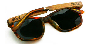 Magz // Silk Acetate & Wood // Polarized - SOL Stoked On Life  - 3