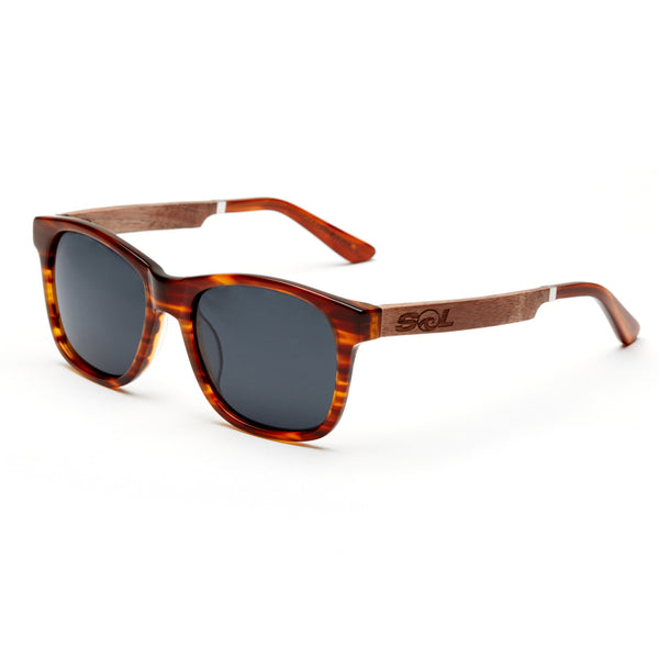 Magz // Silk Acetate & Wood // Polarized - SOL Stoked On Life  - 4