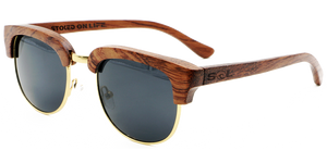 Pierz // Rosewood // Polarized - SOL Stoked On Life  - 1
