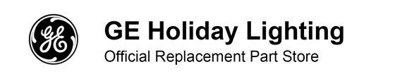 GE Holiday Lighting Official Replacement Part Store