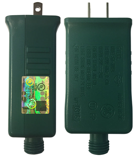 Color Choice® Power Adapter - 30V / 24W