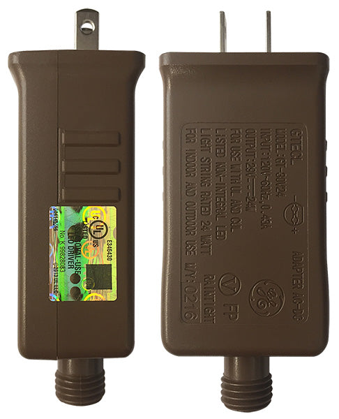 Winterberry® Power Adapter - 30V / 24W (Outdoor)