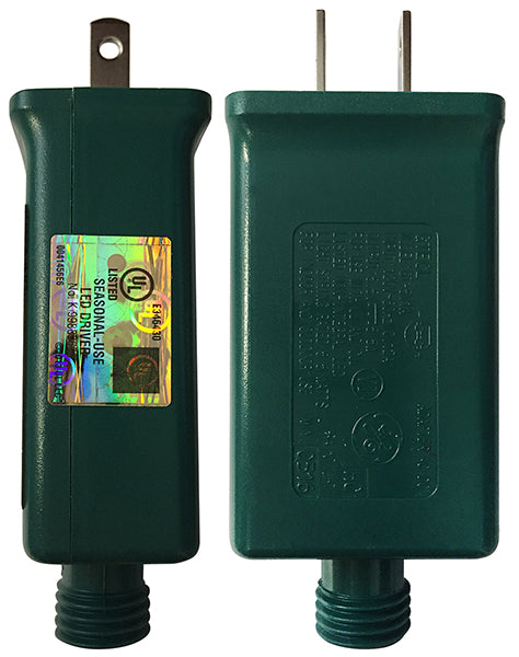 Color Effects® Power Adapter - 5V / 1A