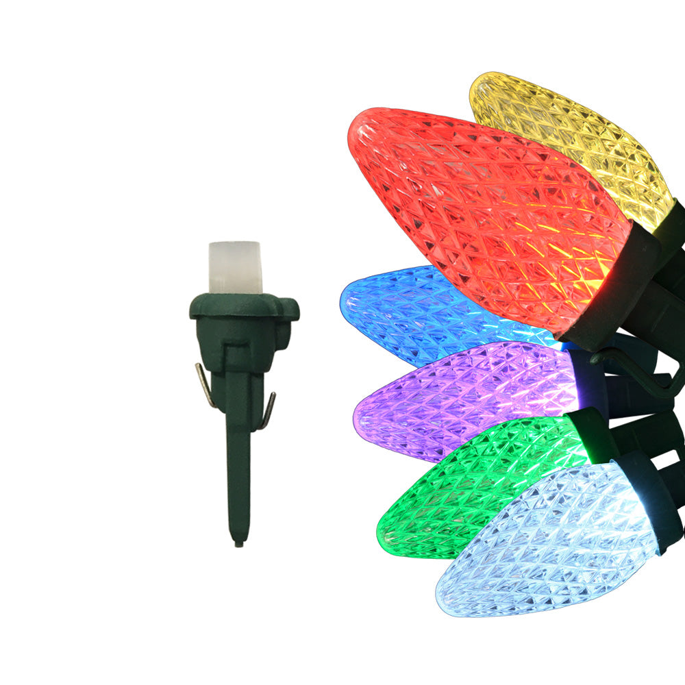 Color Effects® LEDs - C-9