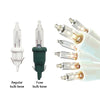 ConstantON® Incandescent Bulbs - 5mm