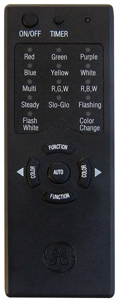 Color Effects® Light Set Remote Control