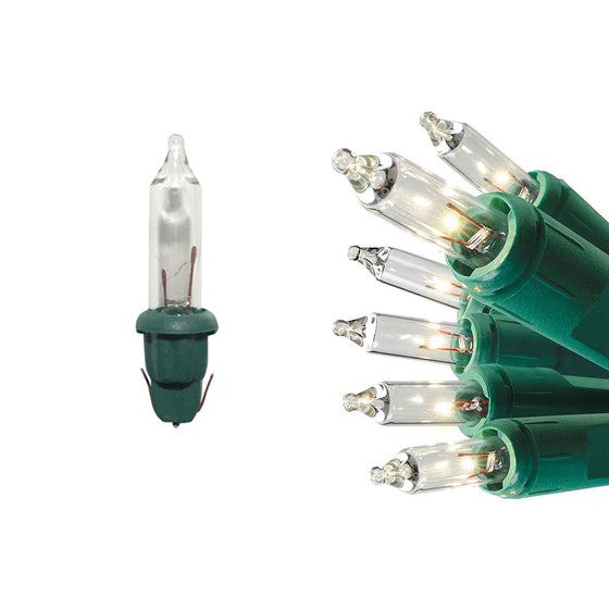 Basic Incandescent Replacement Bulbs - 5mm