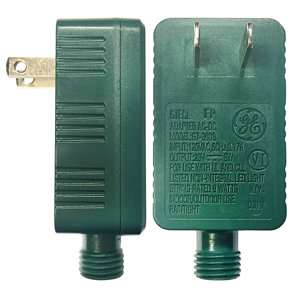 Color Choice® Power Adapter - GT-3009