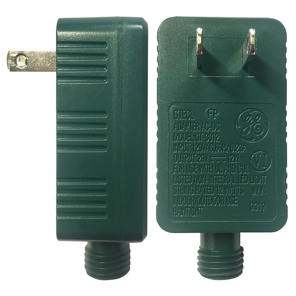 Color Choice® Power Adapter - GT-3012