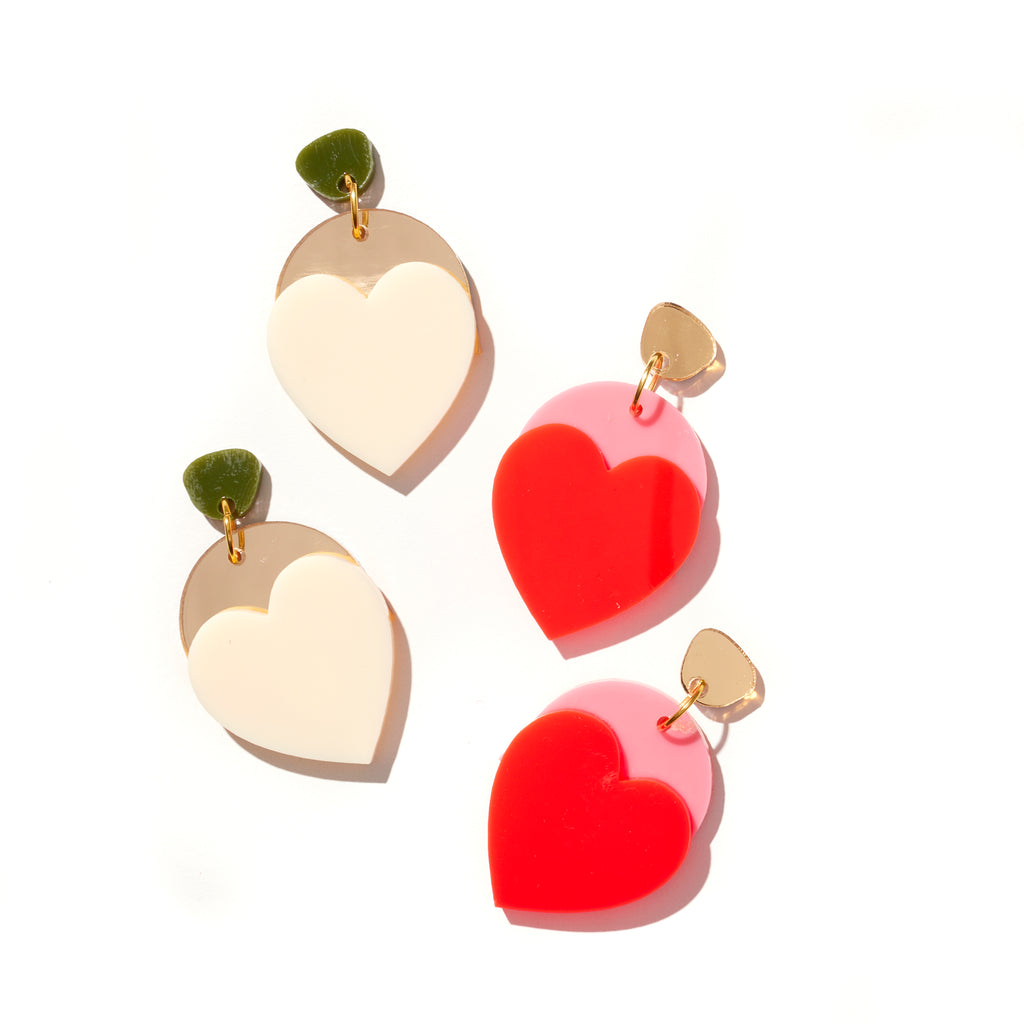 Just Love Me Earrings // select colour