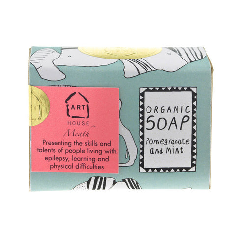 ArtHouse Meath Organic Soaps