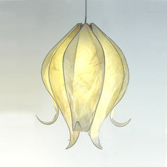 Colin Chetwood 'Faith' pendant lampshade