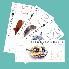 Fisherton Mill Gift Vouchers