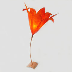 Colin Chetwood 'Lily' table lamp
