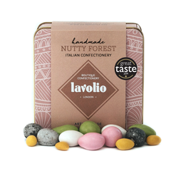 Lavolio Nutty Forest Confectionery