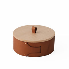 Shaker Box by Brook Studio