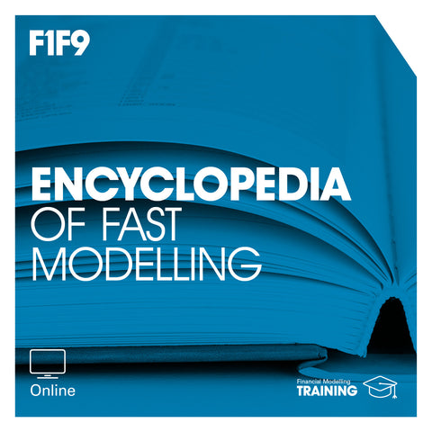 Encyclopedia of FAST Modelling