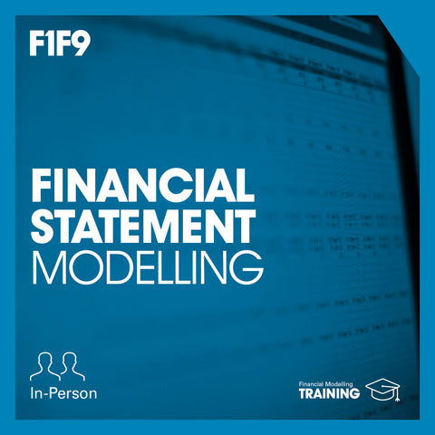 Financial Statement Modelling