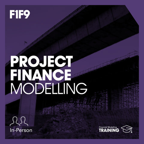 Project Finance Modelling