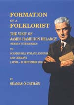 Formation of a Folklorist