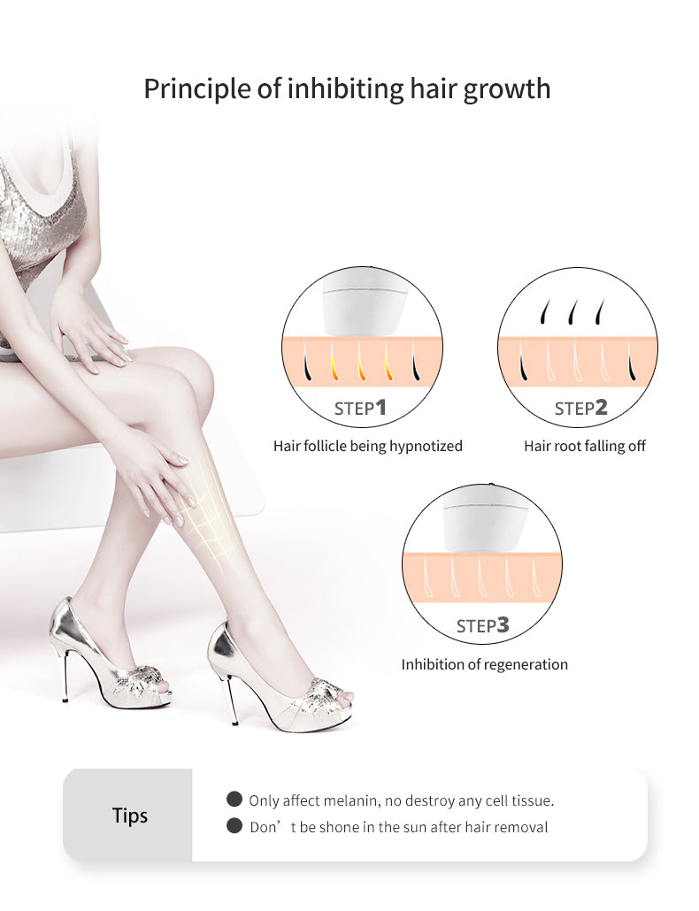 Lescolton 2in1 IPL Laser Hair Removal Machine Laser Epilator Hair Removal Permanent Bikini Trimmer Electric depilador a laser