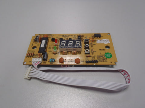 A002 - display pcb all models