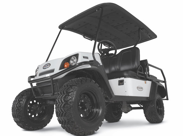 Golf Cart Rentals at RMI in Olathe