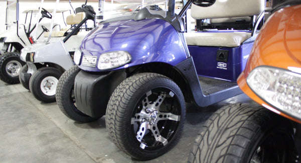 RMI Golf Carts Blog | Tips & Tricks For Golf Cart Owners