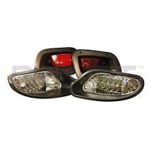 12-48V Deluxe LED Light Kit, E-Z-Go TXT 2014+ : PF11580