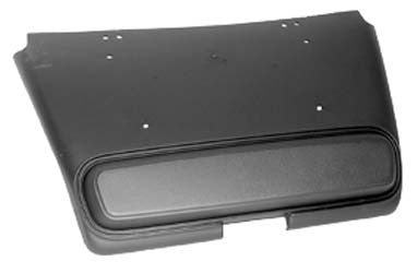 Front Plastic Shield, E-Z-Go Txt 1993-Current : 27166G04