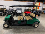 2020 Cushman Shuttle 4 Elite 4.0
