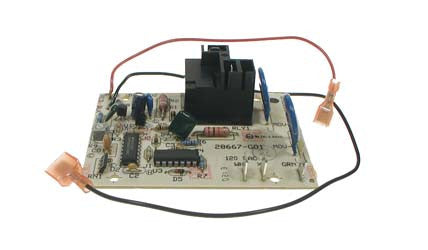 Control Board, E-Z-Go Powerwise Chargers : CGR-026