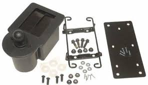 Club and Ball Washer, E-Z-Go RXV 2015-Up, Passenger Side : 643094